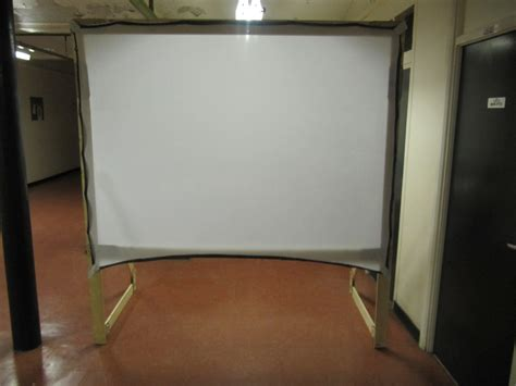 rear projection screen fabric adwindow adhesive rear