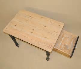 small pine kitchen table antiques atlas