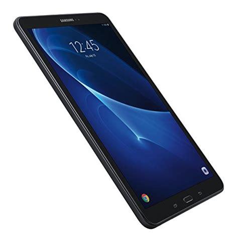 Samsung Tab A 10 Inch samsung galaxy tab a sm t580nzkaxar 10 1 inch 16 gb