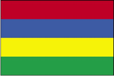 flags of the world yellow green red mauritius flag description government