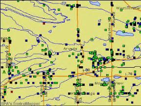 map of arvada colorado arvada colorado co profile population maps real