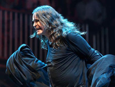 Ozzy Osbourne Criminal Record 6 Rock In Prison