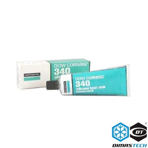 dow corning 340 heat compound dow corning 340 thermal compound