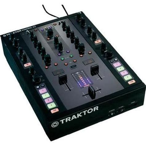 table mixage traktor tables de mixage instruments achat vente de