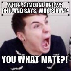 Dan Meme - 1000 images about dan and phil on pinterest dan and