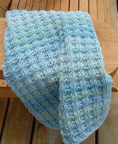 free knitting patterns with cotton yarn free knitting patterns for cotton yarn crochet and knit