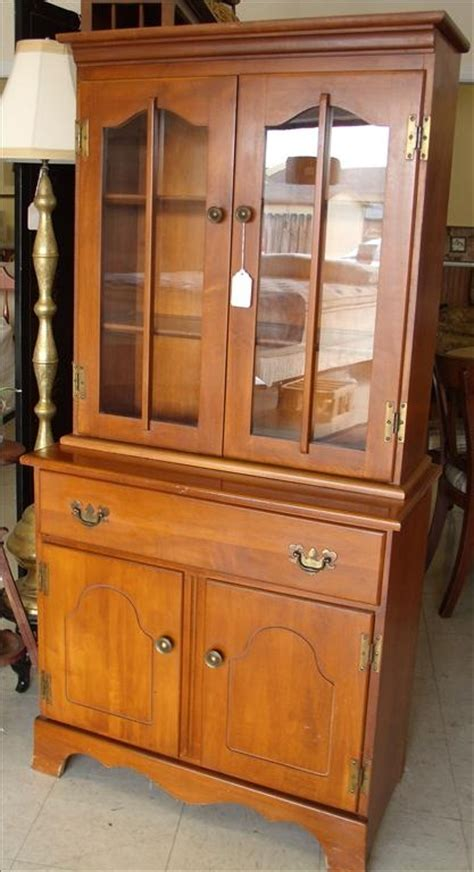 Tell City Hutch 17 best images about tell city furniture on