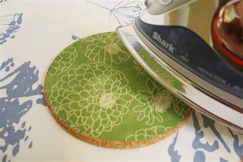 diy mousepad bayberry creek crafter diy mouse pad