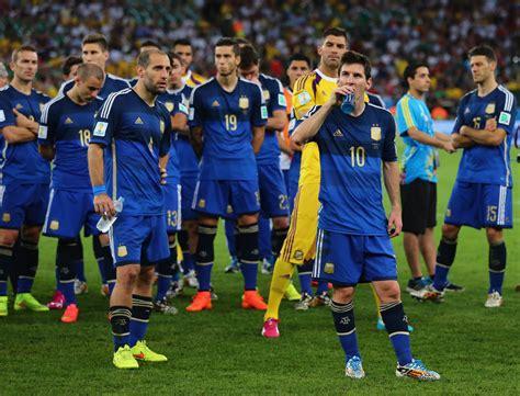 Argentina World Cup Pablo Zabaleta Photos Photos Germany V Argentina Zimbio