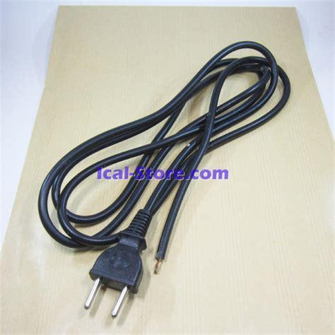 Kabel Ac Power Buntung 175 Meter Kabel Power Buntung Tanpa Isi 2 Ical Store Ical