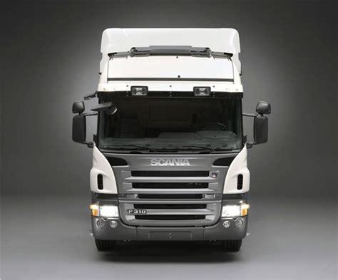 scania p 310 trucks on road trucks 6x4 specification