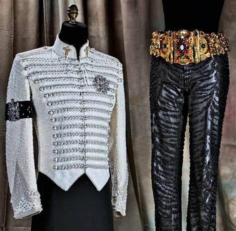 michael jackson s featured in the king of style