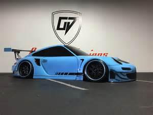 Hpi Porsche 911 Gt3 Rs Porsche 911 Gt3 Rs Oak Designs