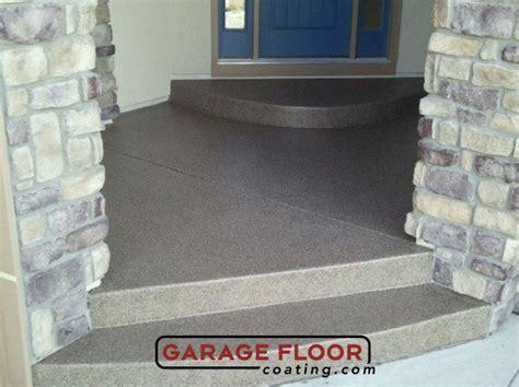 Garage Floor Coating Materials Home Exterior Garagefloorcoating