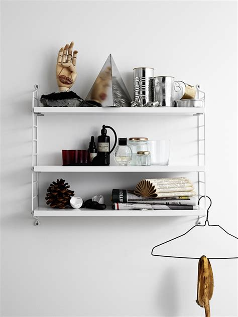Livingroom Inspiration string pocket styling by lotta agaton s class coco