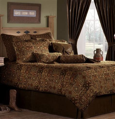 bedroom sets el paso 17 best images about bedding for western southwestern