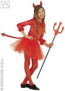 kids devil halloween costumes buy devil costume feather trimmed costume girls