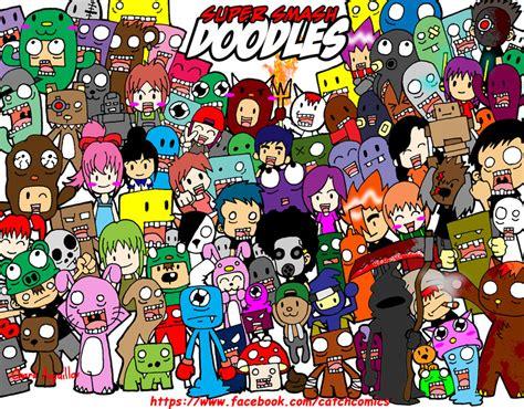 doodle how to make vire doodles artist