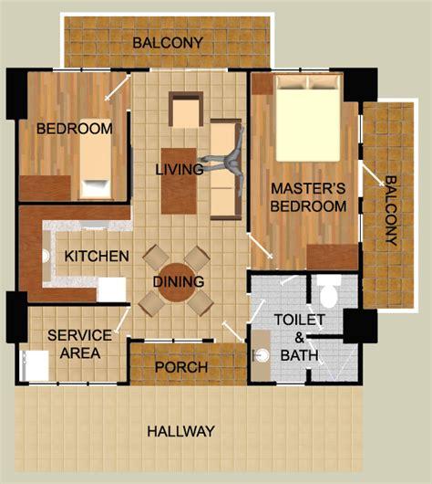 buying a 1 bedroom condo woodcrest residences condominium for sale in cebu city