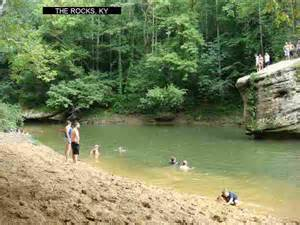 Swimming Holes Swimmingholes Info Kentucky Swimming Holes And Springs