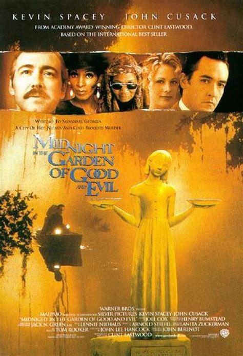 Mitternacht Im Garten Gut Und Böse mitternacht im garten gut und b 246 se dvd oder