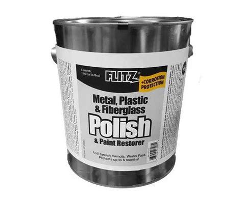 buy flitz metal plastic fiberglass polish paint