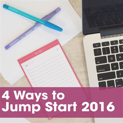 4 ways to jump start 28 images four ways to jump start