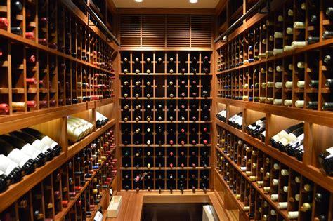 Home Decor Store Vancouver canada contemporary home wine cellar project custom wine
