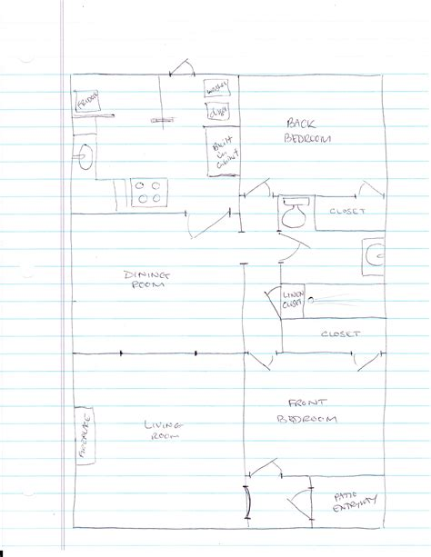 Purchase Floor Plan by The Bigger Picture A House Tour Lath Amp Plastered