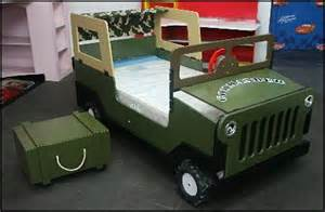 Children S Jeep Beds Decorating Theme Bedrooms Maries Manor Theme Beds