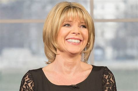 hairstyles ruth langsford the best hairstyle for your age ruth langsford 53