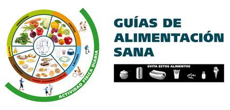 preguntas sobre guias alimentarias gu 237 as de alimentaci 243 n sana carrera de nutrici 243 n y