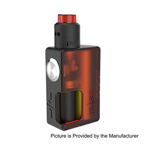 Pulse Squonk Pulse Skuong 1 authentic vandy vape pulse bf squonk mod pulse 24 bf rda kit