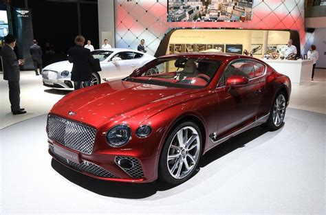 new bentley continental gt new bentley continental gt revealed specs and