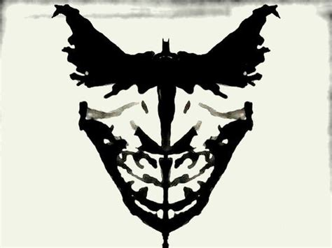 rorschach tattoo take the ink blot test rorschach test to find out who