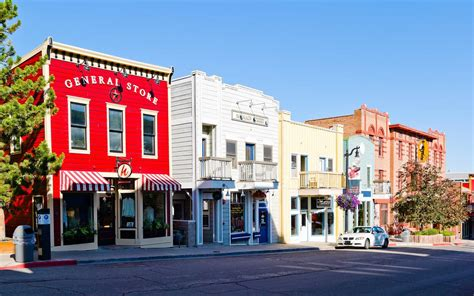 towns in usa america s favorite towns 2016 travel leisure