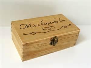 engraved keepsake box personalised engraved wooden box wooden keepsake by makememento