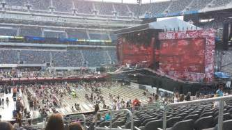 section 113 metlife stadium metlife stadium section 113 concert seating