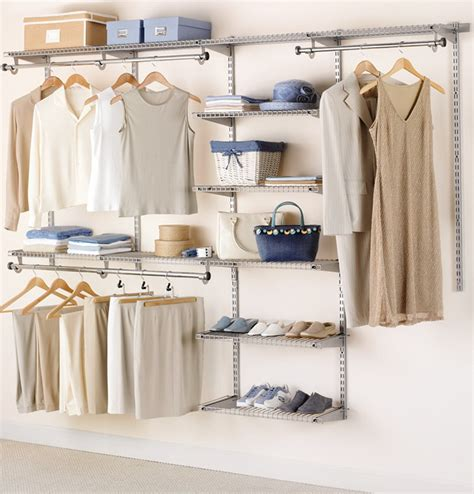 Closet Home Depot To Location by Rubbermaid Closet Organizers Home Depot Home Design Ideas