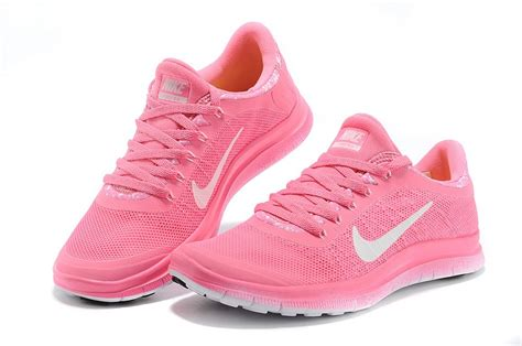 nike free 3 0 v6 pink white s trend shoes nf3 0v6 w