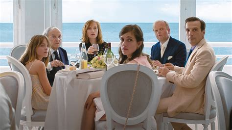 old movies happy end by isabelle huppert happy end first look michael haneke and isabelle huppert cannes drama indiewire