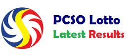 Charity Sweepstakes Result - philippine charity sweepstakes office pcso latest lotto results baguioguide com