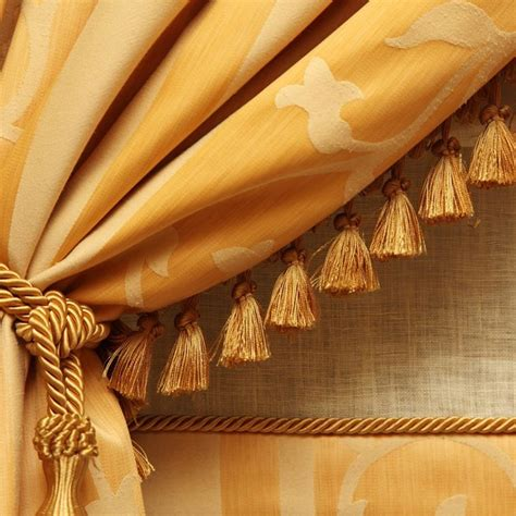 dated window treatments 12 things that make your home look dated and how to fix