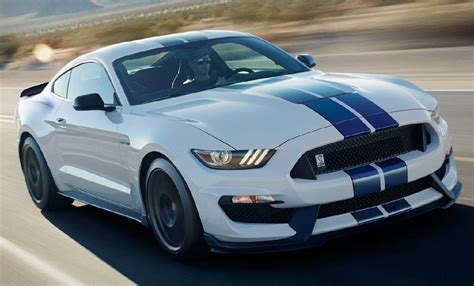 ford mustang shelby gt350 price 2018 ford mustang shelby gt350 release date price specs