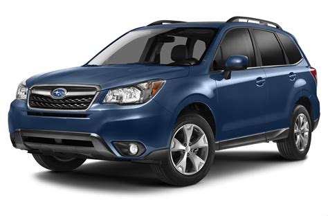 subaru forester car 2014 subaru forester price photos reviews features