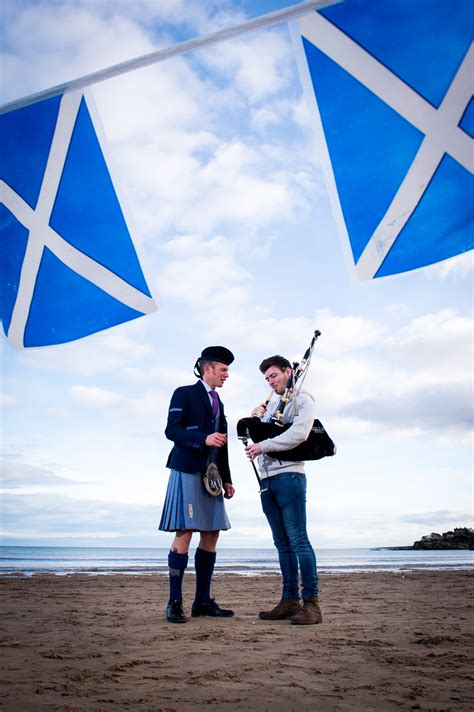 happy st andrews day europe  love  scotland