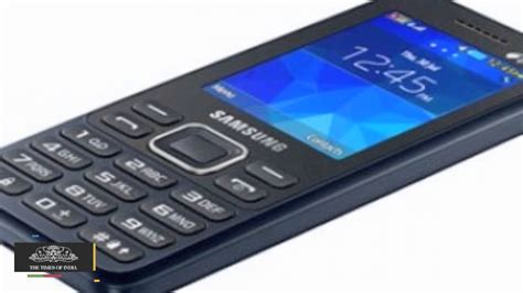 samsung metro b350e launch priced at rs 2650