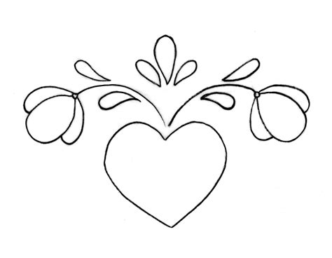 carved heart box walnut hollow craft
