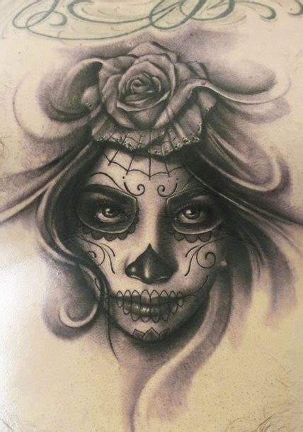 woman face tattoo designs picture 187 ideas
