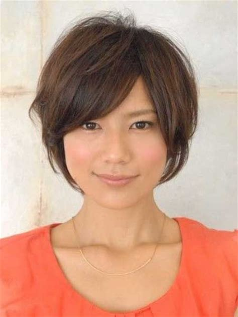 hairstyles for middle aged asian cute short hairstyles cute shorts and short hairstyles on
